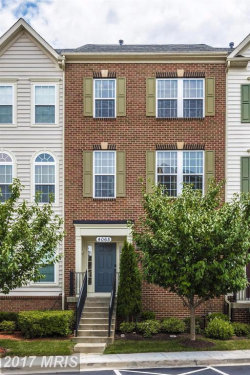 Photo of 4065 FINSBURY DR, Frederick, MD 21704 (MLS # FR10010670)