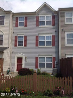 Photo of 4973 CLARENDON TER, Frederick, MD 21703 (MLS # FR10010766)