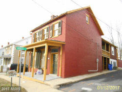 Photo of 501 MAIN ST W, Middletown, MD 21769 (MLS # FR10012654)