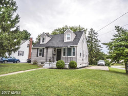 Photo of 317 WILLOW AVE, Frederick, MD 21701 (MLS # FR10030562)