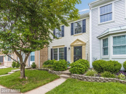 Photo of 6217 HASTINGS CT, Frederick, MD 21703 (MLS # FR10030595)