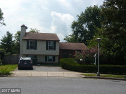 Photo of 406 CRANBERRY CT, Frederick, MD 21703 (MLS # FR10030797)