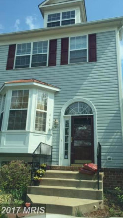 Photo of 2638 CAMERON WAY, Frederick, MD 21701 (MLS # FR10032287)