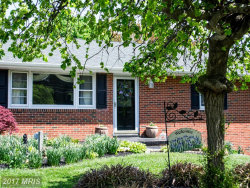 Photo of 12202 FINGERBOARD RD, Monrovia, MD 21770 (MLS # FR10038427)