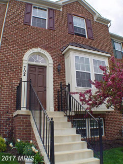 Photo of 702 STONE SPRINGS LN, Middletown, MD 21769 (MLS # FR10054599)