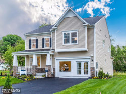 Photo of 107 PORTS CIRCLE, Walkersville, MD 21793 (MLS # FR10059044)