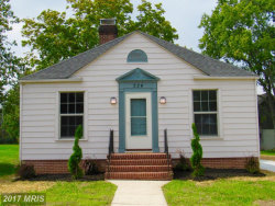 Photo of 324 SETON AVE, Emmitsburg, MD 21727 (MLS # FR10060318)