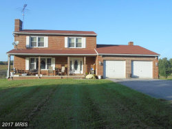 Photo of 8136 BALL RD, Frederick, MD 21704 (MLS # FR10061245)