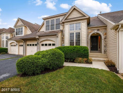 Photo of 3012 CLOISTER WAY, Frederick, MD 21701 (MLS # FR10080394)