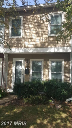 Photo of 103 8TH ST, Unit C, Frederick, MD 21701 (MLS # FR10087308)