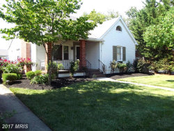 Photo of 717 FAIRVIEW AVE, Frederick, MD 21701 (MLS # FR9977612)
