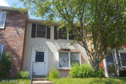 Photo of 1708 CARRIAGE WAY, Frederick, MD 21702 (MLS # FR9984012)