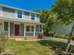 Photo of 147 STONEGATE DR, Frederick, MD 21702 (MLS # FR9988766)