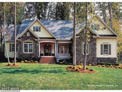 Photo of 7339 WELSH CT, Middletown, MD 21769 (MLS # FR9991203)