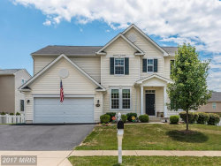 Photo of 1732 FLETCHERS DR, Point Of Rocks, MD 21777 (MLS # FR9991694)