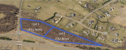 Photo of 0 Cedar Creek Grade, Lot 71a, Winchester, VA 22602 (MLS # FV10009201)
