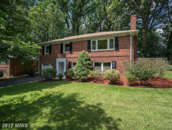 Photo of 7204 CAMP ALGER AVE, Falls Church, VA 22042 (MLS # FX10012153)