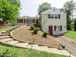 Photo of 3543 BLAIR RD, Falls Church, VA 22041 (MLS # FX10014045)