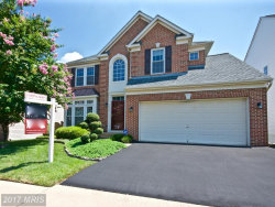 Photo of 7886 CRANFORD FARM CIR, Lorton, VA 22079 (MLS # FX10022082)