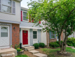 Photo of 8785 SUSQUEHANNA ST, Lorton, VA 22079 (MLS # FX10023360)