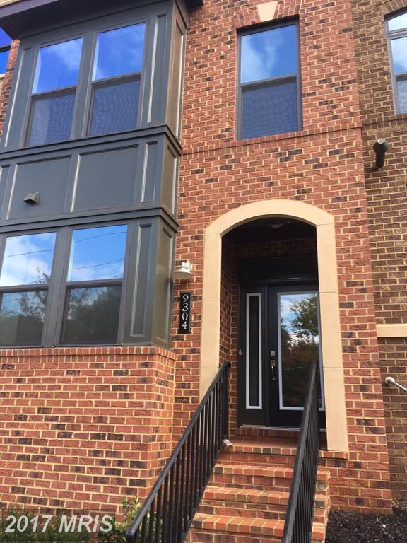 Photo for 9304 WILD BLACK CHERRY COURT, Fairfax, VA 22031 (MLS # FX10055695)