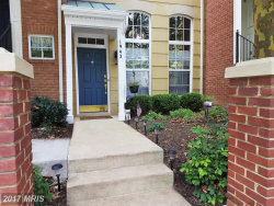 Photo of 1942 CRESCENT PARK DR, Unit 26A, Reston, VA 20190 (MLS # FX10061548)