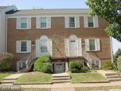 Photo of 14481 TURIN LN, Unit 14481, Centreville, VA 20121 (MLS # FX10061690)