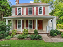 Photo of 13528 LEITH CT, Chantilly, VA 20151 (MLS # FX10062422)