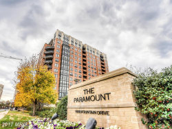 Photo of 1830 FOUNTAIN DR, Unit 505, Reston, VA 20190 (MLS # FX10062992)