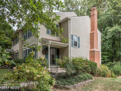 Photo of 2199 GREENKEEPERS CT E, Reston, VA 20191 (MLS # FX10064183)