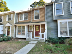 Photo of 1521 TWISTED OAK DRIVE, Reston, VA 20194 (MLS # FX10064426)
