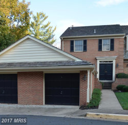 Photo of 507 COUNCIL CT NE, Vienna, VA 22180 (MLS # FX10080288)