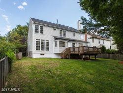 Photo of 14715 MUDDY CREEK CT, Centreville, VA 20120 (MLS # FX10080666)