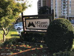 Photo of 6800 FLEETWOOD RD, Unit 309, Mclean, VA 22101 (MLS # FX10084086)