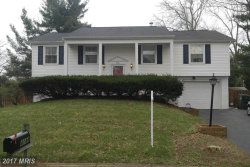 Photo of 4144 POINT HOLLOW LN, Fairfax, VA 22033 (MLS # FX9897992)