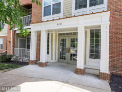 Photo of 8181 CARNEGIE HALL CT, Unit 101, Vienna, VA 22180 (MLS # FX9980966)
