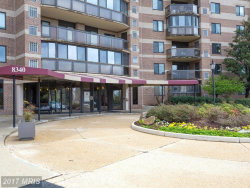Photo of 8340 GREENSBORO DR, Unit 317, Mclean, VA 22102 (MLS # FX9990987)