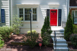 Photo of 8908 BLADE GREEN LN, Columbia, MD 21045 (MLS # HW10009237)