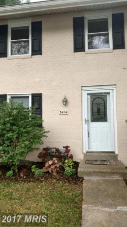 Photo of 5424 HILDEBRAND CT, Columbia, MD 21044 (MLS # HW10031739)