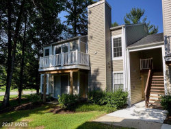 Photo of 5904 WATCH CHAIN WAY, Unit 706, Columbia, MD 21044 (MLS # HW10033650)