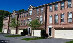 Photo of 8786 LINCOLN, Unit D, Savage, MD 20763 (MLS # HW10033702)