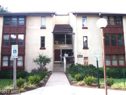 Photo of 9645 WHITE ACRE RD, Unit B-2, Columbia, MD 21045 (MLS # HW10037443)