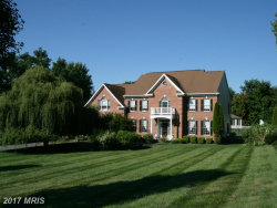 Photo of 12070 SAND HILL MANOR DRIVE, Marriottsville, MD 21104 (MLS # HW10055054)