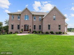 Photo of 6819 GREEN HOLLOW WAY, Highland, MD 20777 (MLS # HW10062298)