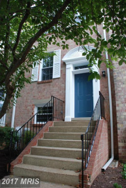 Photo of 9830 SOFTWATER WAY, Columbia, MD 21046 (MLS # HW10064618)