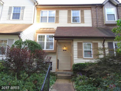 Photo of 7407 SWAN POINT WAY, Unit 8-6, Columbia, MD 21045 (MLS # HW10065242)