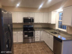 Photo of 6487 SEDGWICK ST, Elkridge, MD 21075 (MLS # HW10070105)