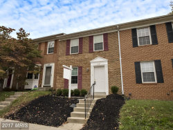 Photo of 6264 DUCKETTS LN, Unit 20-5, Elkridge, MD 21075 (MLS # HW10073951)