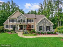 Photo of 11247 INDEPENDENCE WAY, Ellicott City, MD 21042 (MLS # HW10080182)