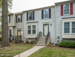 Photo of 6360 EARLY RED CT, Columbia, MD 21045 (MLS # HW10080629)